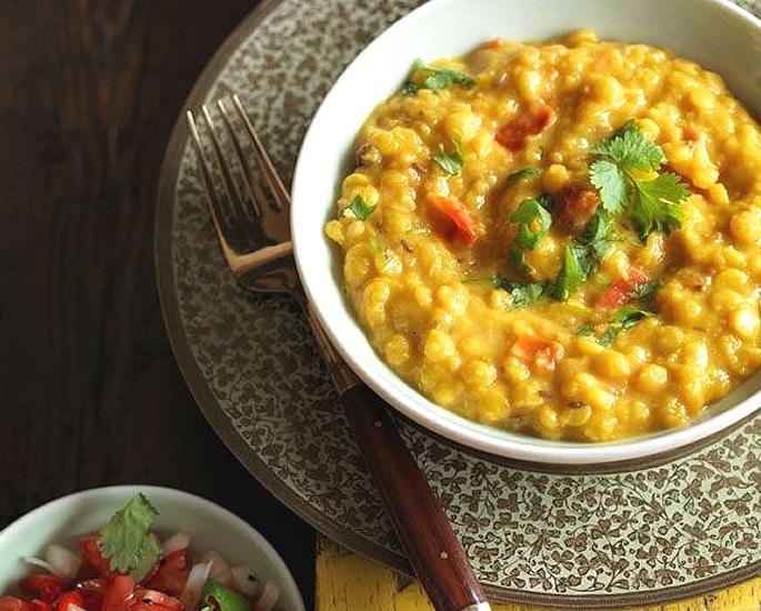7 delicious Daal Recipes for a Heartwarming Meal - tarka