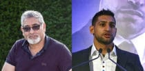 Amir Khan's Dad quits running his Business amid Family Feud f