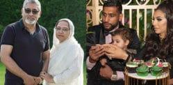 आमिर खान के माता-पिता ने पोती की 75 वीं बर्थडे पार्टी में धमाका किया
