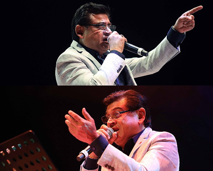 Amit Kumar Musical Tribute to Rajesh Khanna & UK Tour 2019 - IA 1
