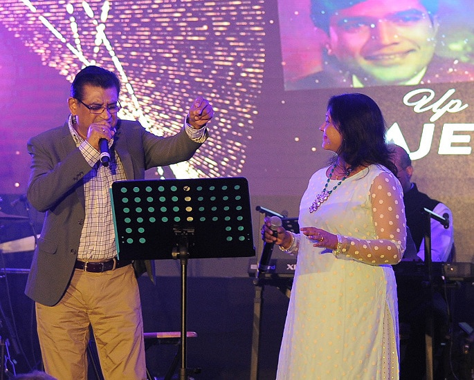 Amit Kumar Musical Tribute to Rajesh Khanna & UK Tour 2019 - IA 3
