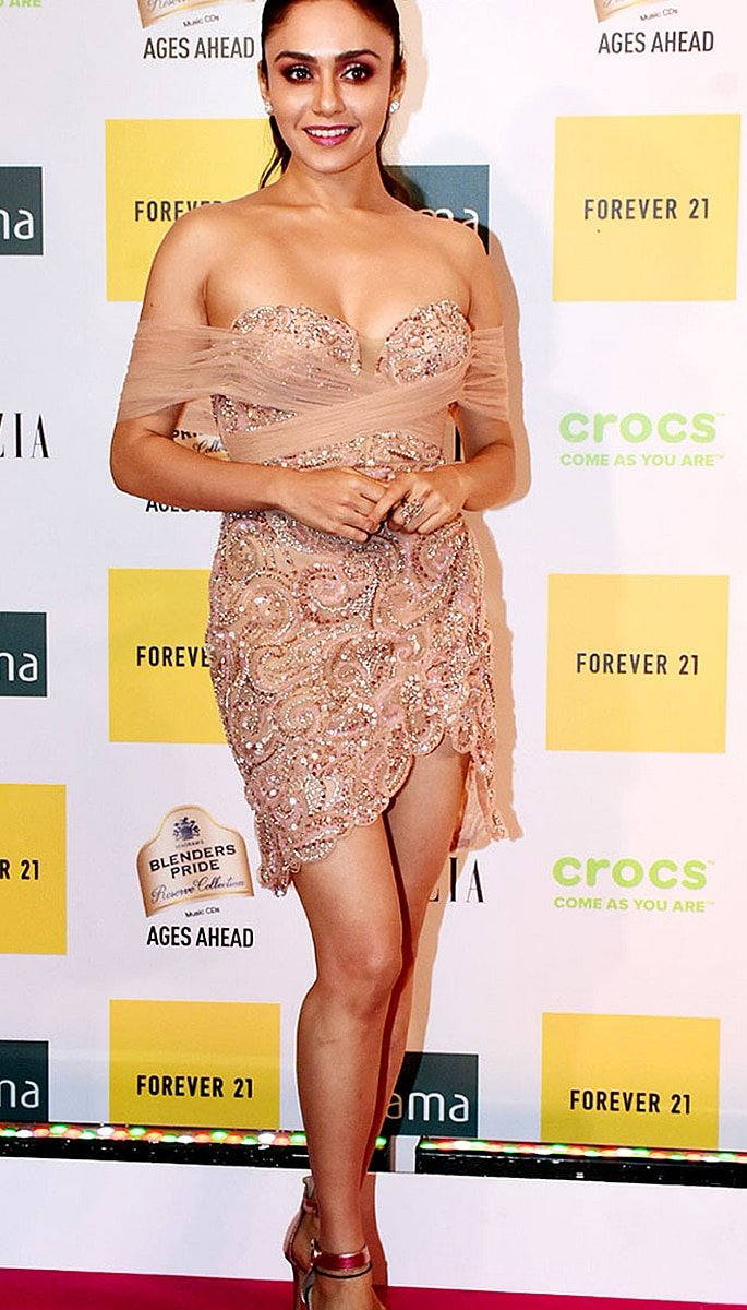 Best Dressed Bollywood Stars at Grazia Millennial 2019 Awards - amruta