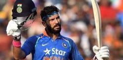 બોલિવૂડે ક્રિકેટમાંથી યુવરાજ સિંહની નિવૃત્તિ લેવાની વાતને બિરદાવી છે