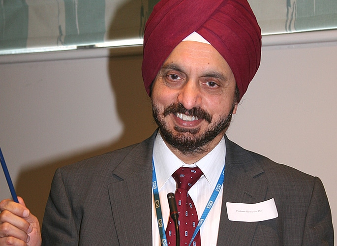British Asians recognised on Queen's Birthday Honours List 2019