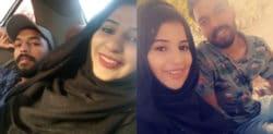 British Pakistani Bride fears her Dad will kill her Husband