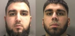 Brothers jailed after Drugs Bust at their Birmingham Home
