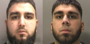 Brothers jailed after Drugs Bust at their Birmingham Home f