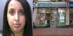 Building Society Worker stole £105k from Elderly & Cancer Patients f