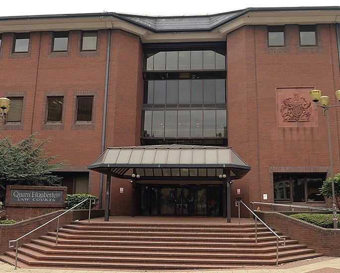 Building Society Worker stole £105k from Elderly & Cancer Patients