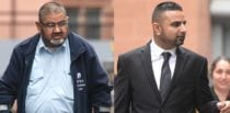 Dad & Son accused of 'Controlling Lives' of Daughters & Wife f
