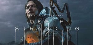 Death Stranding 2019's most Intriguing & Strangest release f