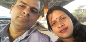 'Depressed' Indian Teacher kills his 3 Children and Wife f