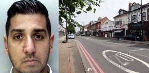 Driver who Hit-and-Run killing Mother of Three jailed f
