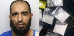 Drug Dealer jailed after Cocaine found in Ex-Partner's Bra