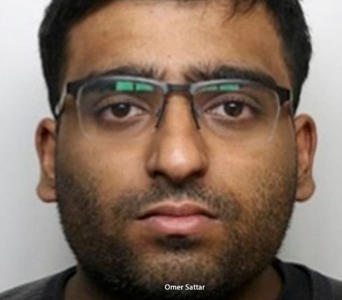 Drug Traffickers convicted for Money Laundering over £1.7m