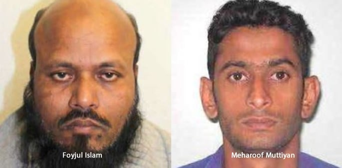 Email Hacking Gang jailed for Trying to steal £3m f