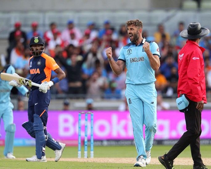 England topple India to Keep Semi-Final Hopes Alive - IA 5