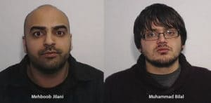 English Test Scammers jailed for Systemic Cheating f