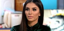 Faryal Makhdoom says Mums at Home should be Paid