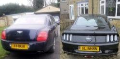 परिवार के चार सदस्यों ने £ 1m कर धोखाधड़ी के लिए सजा सुनाई