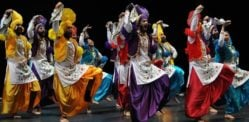 UK Bhangra Dancing - Has it Reached its Peak?