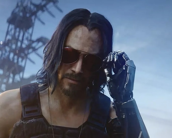 Games to look forward to from E3 2019 - cyberpunk
