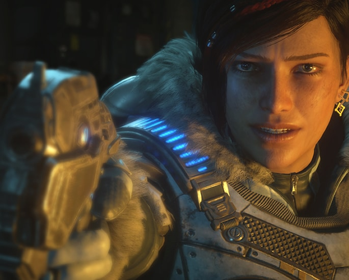 Games to look forward to from E3 2019 - gears