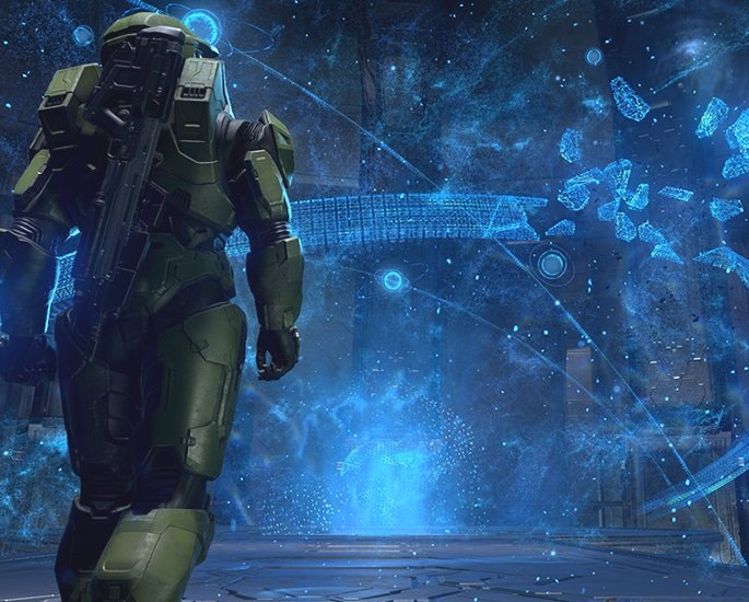 Games to look forward to from E3 2019 - halo