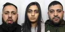 Gang jailed for £4m ring and bring Drugs Operation f