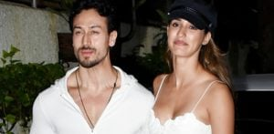 Have Tiger Shroff and Disha Patani 'officially' Split f