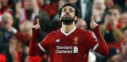 How Mo Salah dealt with Man who Robbed his Family