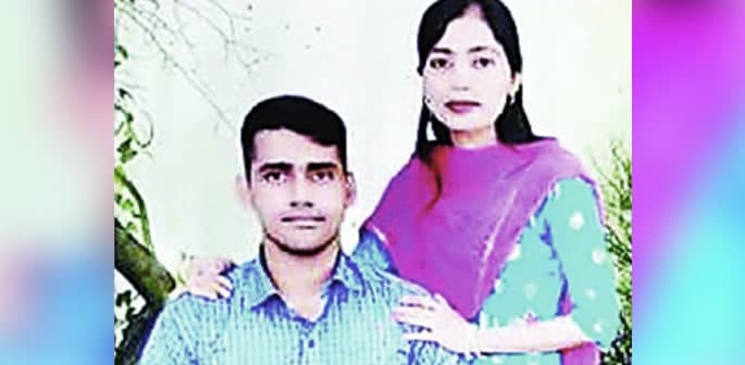 Indian Soldier 'kills' Wife for Not Bearing Children f