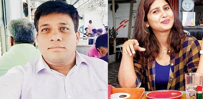 Indian Wife found Dead in Fridge & Husband has Absconded f