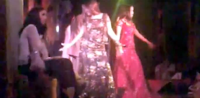 Indian Women held in Dubai for Refusing to Dance in Hotels f