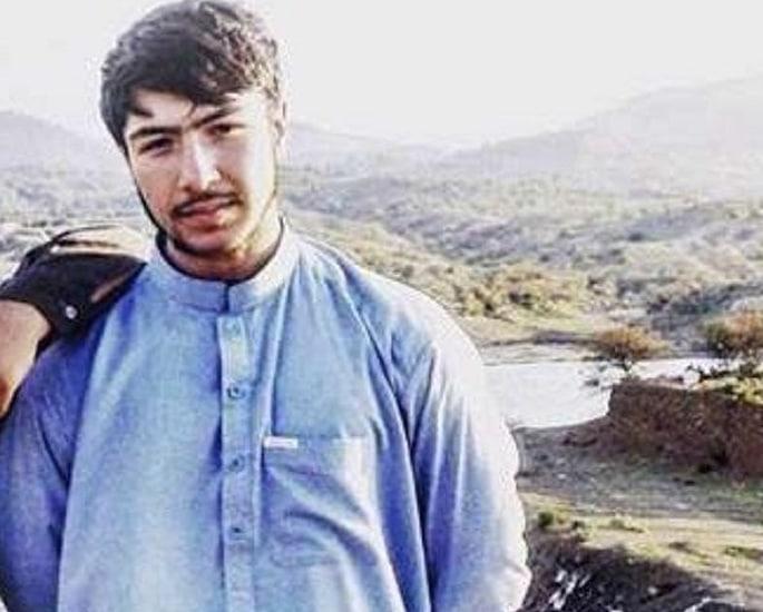 Killer jailed for 'Rambo-knife' Murder of Hazrat Umar