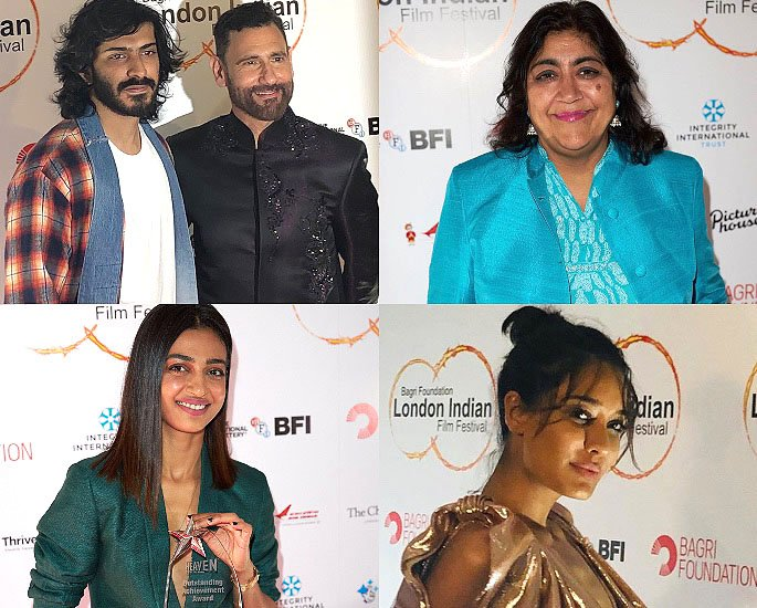LIFF 2019 Opening Night Red Carpet & 'Article 15' - IA 1