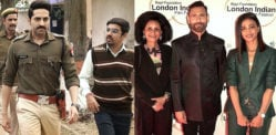 LIFF 2019 Opening Night Red Carpet & 'Article 15'