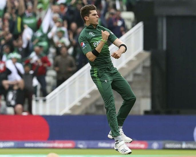 پاکستان جادو نے نیوزی لینڈ کو کرکٹ ورلڈ کپ 2019 - IA 3 میں شکست دے دی