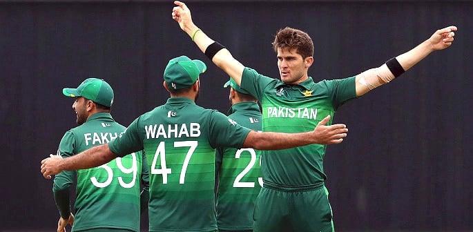 Pakistan Magic shock New Zealand in Cricket World Cup 2019 f