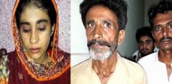 Pakistani Man aged 60 arrested for Trying to Marry Girl aged 12