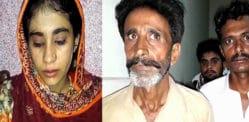 60 साल की उम्र में मैरिज करने की कोशिश में 12 साल की उम्र का पाकिस्तानी शख्स गिरफ्तार