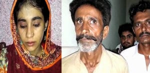 Pakistani Man aged 60 arrested for Trying to Marry Girl aged 12 f