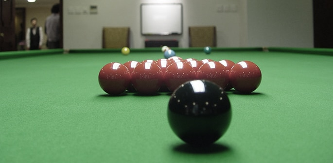 Pakistani Man forced to Drink Urine during Snooker Game f