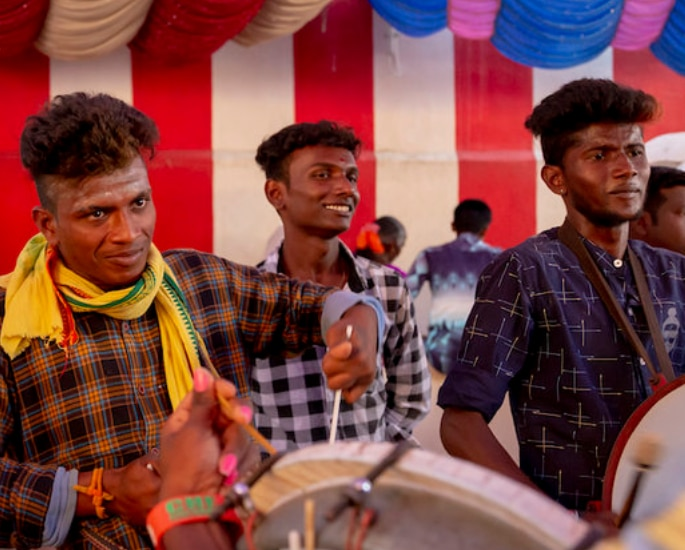 Photographer Mahesh Balasubramanian and the People of India ia10