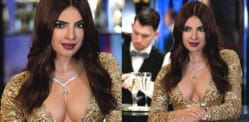 Priyanka Chopra gets New Wax Statue in London