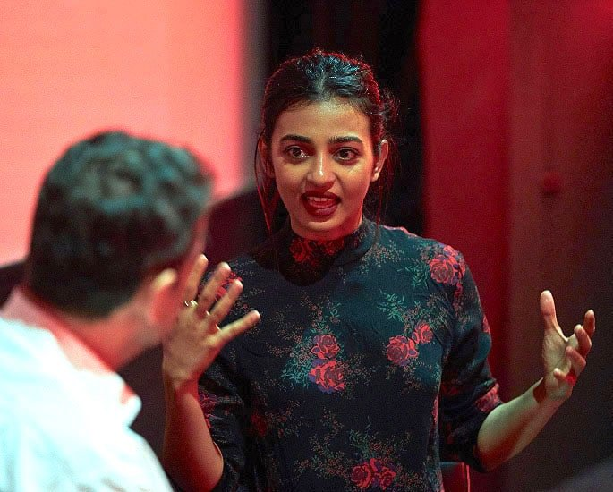 Radhika Apte talks Diversity & Unusual Choices at LIFF 2019 - IA 2.1