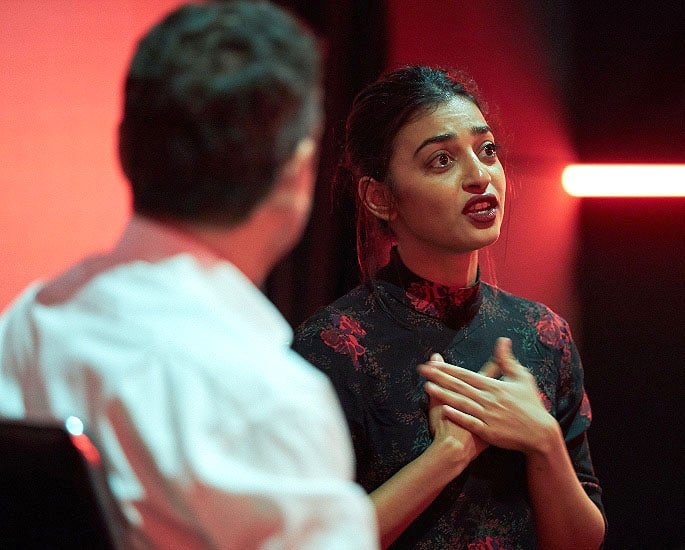 Radhika Apte talks Diversity & Unusual Choices at LIFF 2019 - IA 8