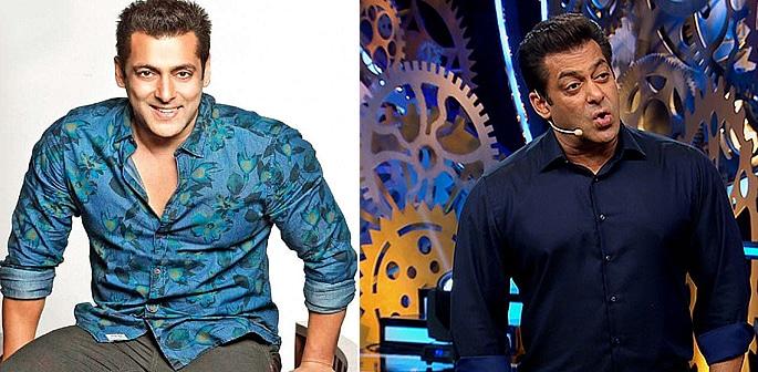 Salman Khan to get £3.5m per weekend for Bigg Boss 13 f