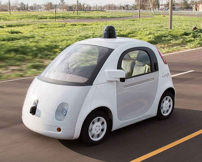 Self-Driving Cars in South Asia and their Impact - positives 2