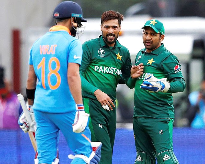 Strong India hammer Pakistan in ICC Cricket World Cup 2019 - IA3